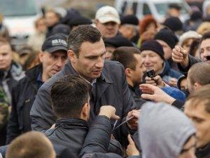 Фото: Сергій Каплін: Ми повинні єднатися, щоб побудувати успішну країну