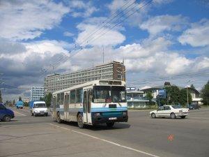 Фото: Юрій Кривошеєв: «Полтавське АТП-15327» необхідно негайно рятувати