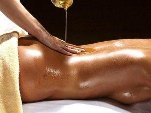 Фото: Эротический массаж – наследие древних восточных традиций