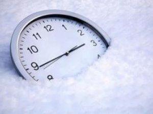 Фото: 26 жовтня Україна переходить на «зимовий» час
