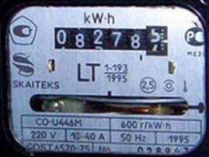 Тим, хто відмовився від споживання газу, планують на третину зменшити ціну на електроенергію
