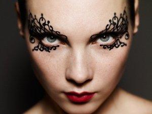 Який макіяж вибрати на Хеллоуїн