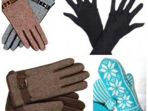 Фото: Як вдало підібрати рукавички
