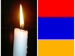 Фото: У Полтаві хочуть встановити пам'ятний знак на згадку про геноцид вірмен (карта)