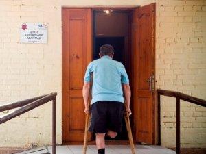 Фото: Як у Полтаві діє Центр адаптації для безхатьків