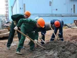 Фото: У Полтаві студент-іноземець замість того, щоб вчитися працював на будівництві