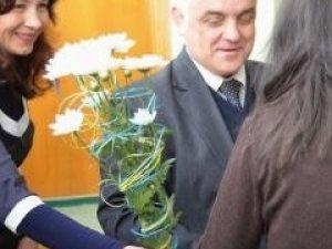 Фото: 6 жителів Полтавщини нагородили грамотами