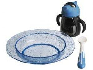 Фото: Обираємо перший посуд малюка: поради