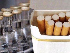 Фото: З 1 листопада в Україні можуть подорожчати цигарки і алкоголь