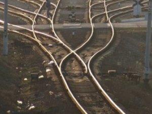 Фото: Чоловік загинув під потягом у Полтавській області