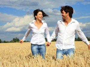 Фото: Чому чоловік і дружина стають схожими