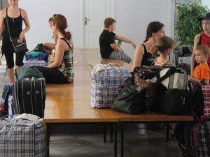 Фото: Куди біженцям звертатись за допомогою та довідками у Полтаві