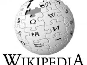 Фото: Вікіпедія підбила підсумки роботи: ювілейне редагування зробив полтавець