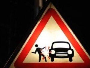 Фото: У Полтаві пішохода переїхали кілька разів: звинувачують водія, що першим зупинився