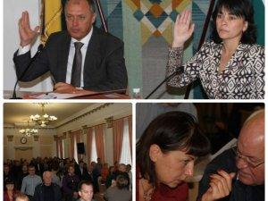 Фото: Мер Полтави скликає депутатів на сесію – розглянуть понад 60 питань