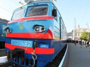Фото: Через бойові дії на Сході Укрзалізниця обмежила деякі маршрути поїздів