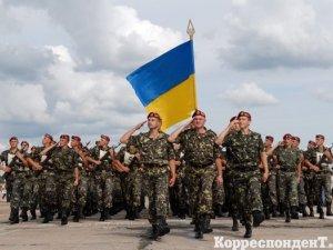 Фото: Українці перерахували 151,265 мільйона гривень на допомогу армії