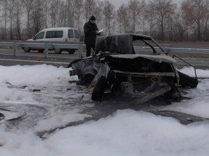 Фото: Троє людей загинули у ДТП на Полтавщині