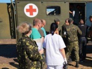 Фото: Всі медики знову стануть військовозобов'язаними