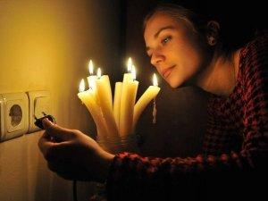 Фото: У полтавському гуртожитку відключили світло – жителі скаржаться