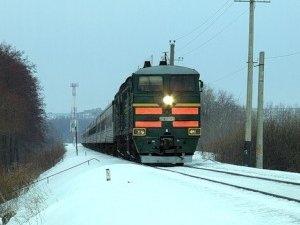 Фото: Укрзалізниця відкрила продаж квитків на новорічні свята