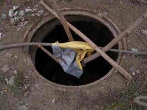 Фото: У Полтаві за тиждень вкрали 25 люків
