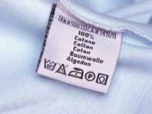 Фото: Що означають позначки на одязі