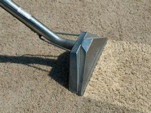Фото: Як правильно почистити килим