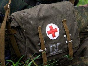 Фото: У виші повернуть військово-медичні кафедри