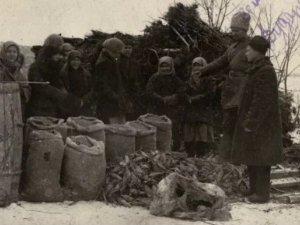 Фото: Унікальні фото та щоденники очевидців Голодомору можна переглянути в Інтернеті