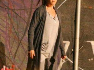 Фото: Дженніфер Еністон набрала вагу заради ролі