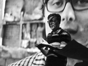 Фото: Полтавські митці представили проект найбільшому фесті відеопоезії в Україні