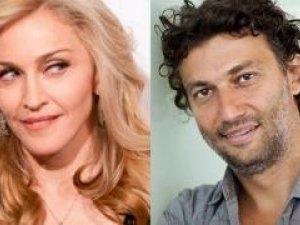 Фото: Мадонна закрутила роман із німецьким оперним співаком