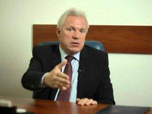 Фото: Валерій Асадчев дав поради майбутньому губернатору Полтавщини