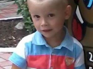 Допоможіть врятувати 3-річного Владика