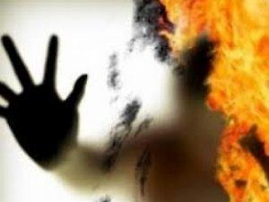 Фото: У Полтаві чоловік варив невідому суміш і загорівся