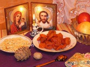 Фото: У православних християн почався Різдвяний піст