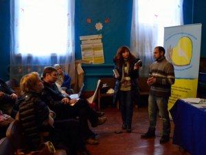 Фото: На Полтавщині відбувся агротуристичний Форум для села. Фото