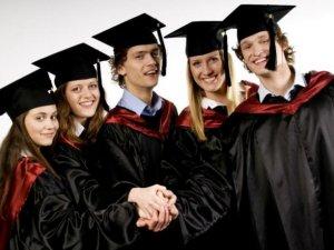 Фото: Полтавські студенти, батьки яких учасники АТО, можуть навчатися безкоштовно