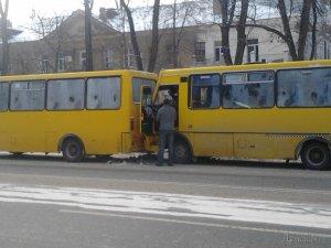 Фото: У 11 районах Полтавщини обмежили дорожній рух