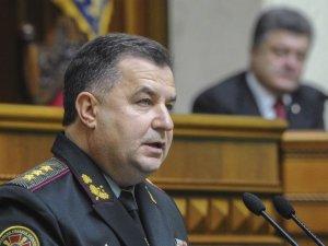Фото: В Україні можлива четверта хвиля мобілізації – міністр оборони