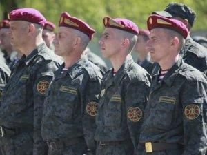 Фото: Військові подякували Полтавській обласній раді за допомогу