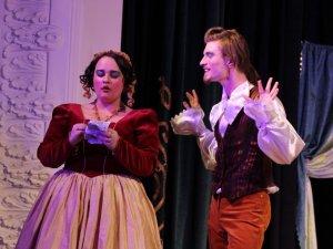 «Ну і дітки» привезли до Полтави 5 нагород з театрального фестивалю у Дніпропетровську
