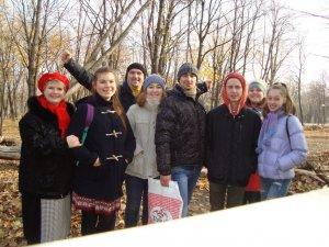 Фото: «Ну і дітки» привезли до Полтави 5 нагород з театрального фестивалю у Дніпропетровську