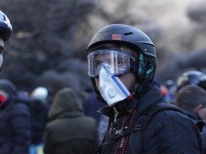 Фото: У Полтаві покажуть Євромайдан очима кінодокументалістів