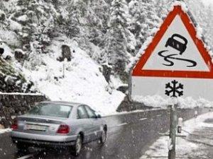 Фото: Негода на Полтавщині: що вимагати, якщо потрапили в ДТП на слизькій дорозі