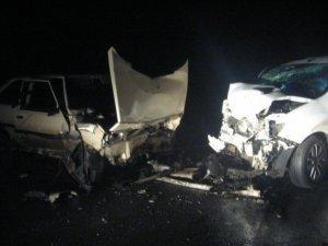 Фото: ДТП на Полтавщині: 1 людина загинула, 6 травмованих