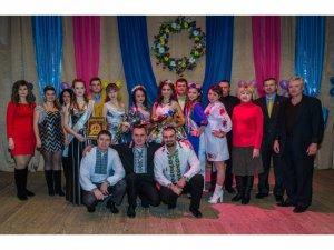 Фото: На Полтавщині визначали найвродливішу неповнолітню