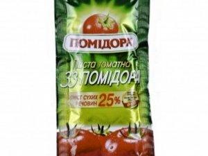 """Фото: Допомога для """"Польової кухні"""" у Полтаві: потрібна томатна паста"""