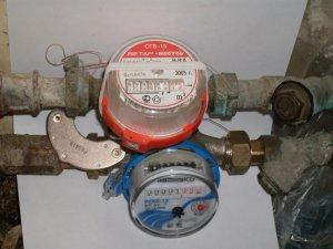 """Фото: В """"Полтавастандартметрології"""" розповіли про лічильники води"""
